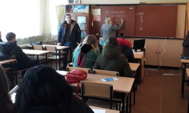 Проблема епідемії ВІЛ/СНІД в Україні